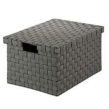 Large Speckled File Box