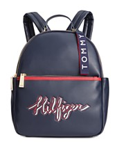 Tommy Hilfiger Backpacks - Macy s 52f5e671c041b