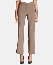 Petite Modern Fit Trousers