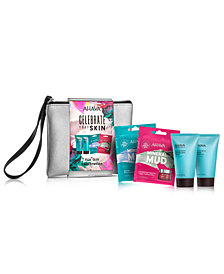 Get a Free 5pc Skincare and Body Gift with any $45 AHAVA purchase