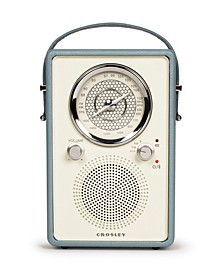 Electronics Mockingbird Radio