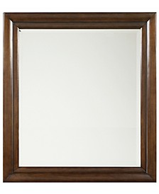 Closeout! Yardley Mirror