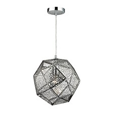 Roxa 1 Light Pendant