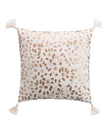 Tracy Porter Paloma 18x18 Decorative Pillow