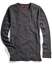 EMS® Men's Rowan Thermal Waffle-Knit Shirt