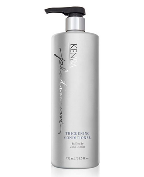 Kenra Professional Platinum Thickening Conditioner, 31.5-oz., from PUREBEAUTY Salon & Spa