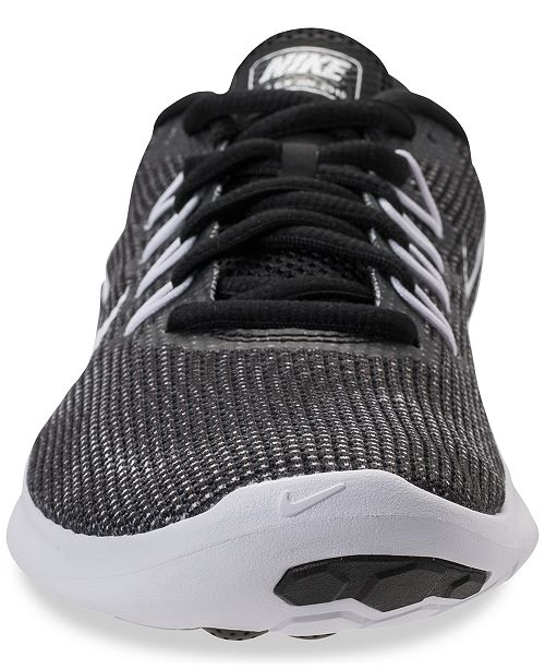 Nike Women s Flex RN 2018 Running Sneakers from Finish Line ... 61afd8d50