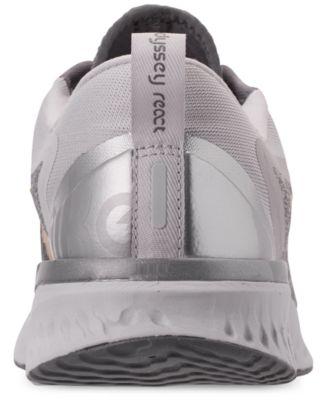 cce347b82cb8 Women s Odyssey React Metallic Premium Running Sneakers from Finish Line