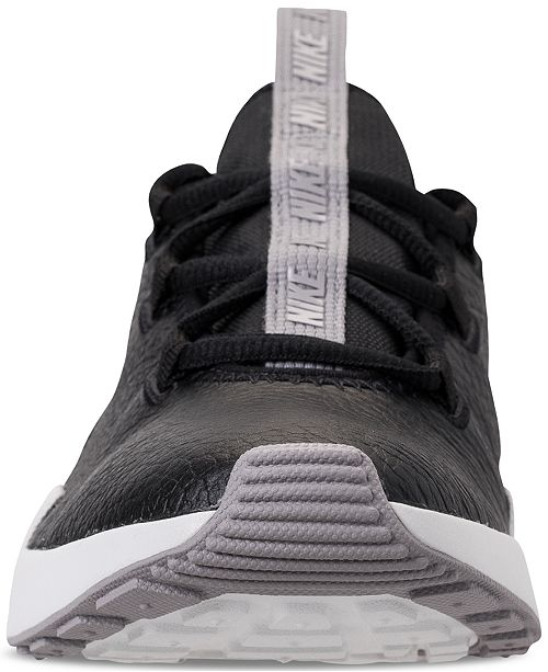 fb04651b107a Nike Women s Ashin Modern Leather Casual Sneakers from Finish Line ...