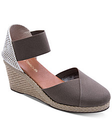 Andre Assous Anouka Wedge Espadrilles