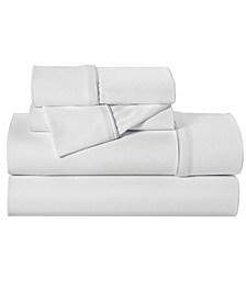 Dri-Tec Split California King Sheet Set