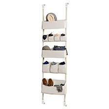 Over-the-Door Hanging Organizer