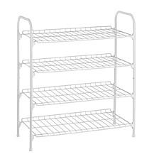 4 Tier Accessory Shelf