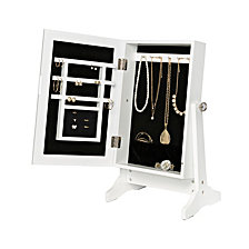 Honey Can Do Dresser-Top Jewelry Armoire
