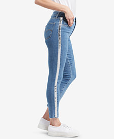 Levi's® Limited 721 High-Rise Skinny Ankle Jeans, Created for Macy's