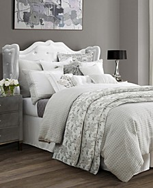 Wilshire 4 Piece Queen Comforter Set