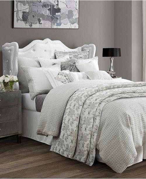 HiEnd Accents Wilshire 4 Piece Comforter Set