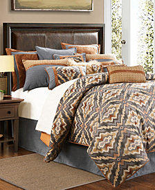 Lexington 4-Pc King Comforter Set