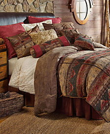 Sierra 6-Pc Full Comforter Set