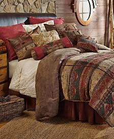 Sierra 6-Pc Full Comforter Set