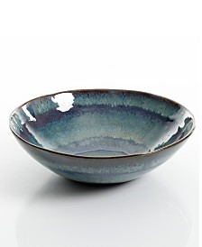 Gibson Callisto Round Serving Bowl