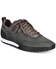 Hugo Boss Men's Matrix Low Mesh Sneakers