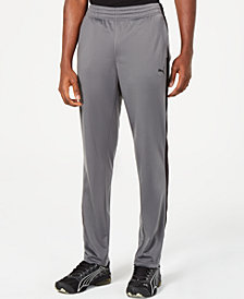 Puma Men's Knit Track Pants
