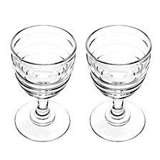 Portmeirion Sophie Conran Large Wine Glasses Set of 2