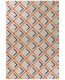 "Soho Cooper Square 2'3"" x 7'6"" Runner Area Rug"