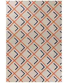 Libby Langdon Soho Cooper Square 5' x 7' Area Rug