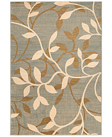 "Surya Riley RLY-5012 Medium Gray 2' x 3'3"" Area Rug"