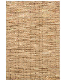 "Loloi Beacon Jute BU-02 18"" Square Swatch"