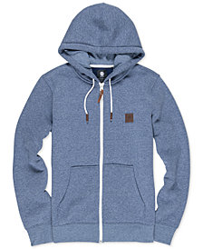 Element Men's Heavy Hooded Sweatshirt