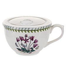 Botanic Garden Jump Cup with Lid