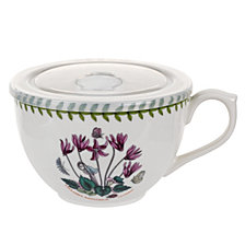 Portmeirion Botanic Garden Jump Cup with Lid