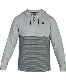 Hurley Men's Bayside Colorblock Pullover