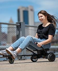 Jetson Phantom Electric Go-Kart