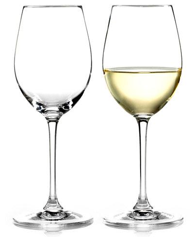 Riedel Wine Glasses, Set of 2 Vinum Sauvignon Blanc