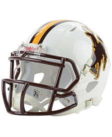 Riddell Wyoming Cowboys Speed Mini Helmet