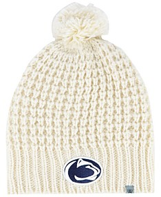 cfbeb1349fc4 Top of the World Women's Penn State Nittany Lions Slouch Pom Knit Hat