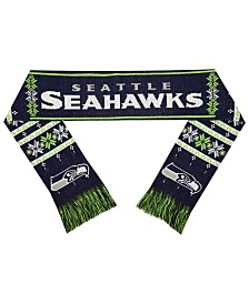 Forever Collectibles Seattle Seahawks Light Up Scarf