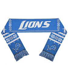 Forever Collectibles Detroit Lions Light Up Scarf