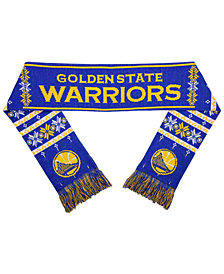 Forever Collectibles Golden State Warriors Light Up Scarf