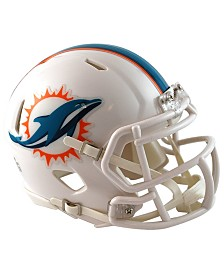 Riddell Miami Dolphins Speed Mini Helmet