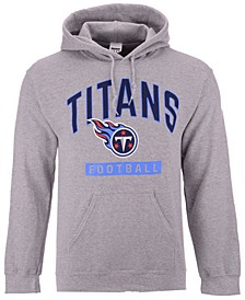 Men's Tennessee Titans Gym Class Hoodie