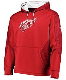 Men's Detroit Red Wings Armor Streak Hoodie