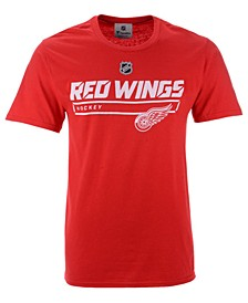 Men's Detroit Red Wings Rinkside Prime T-Shirt