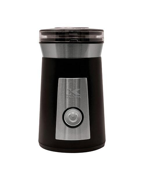 Kalorik Coffee and Spice Grinder