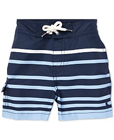 Polo Ralph Lauren Baby Boys Kailua Swim Trunks