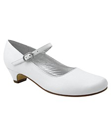 Seeley Mary-Jane Dress Shoes, Little Girls & Big Girls